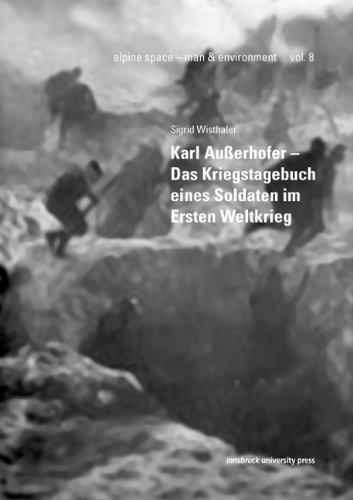 Wiesthaler, Kriegstagebuch